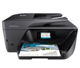 מדפסת משולבת HP OfficeJet Pro 6970 All-in-One (J7K34A) Wi-Fi