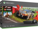 קונסולת משחק Microsoft Xbox One X – נפח 1TB בבנדל Forza Horizon 4 + LEGO Speed Champions , במחיר 1,329 ₪! ובנדל Gears Of War 5 Limited Edition במחיר 1,429 ₪!