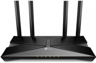 ראוטר TP-Link AX10 WiFi 6 Dual Band Router Archer AX1500 רק ב- ₪299! במקום ₪389!